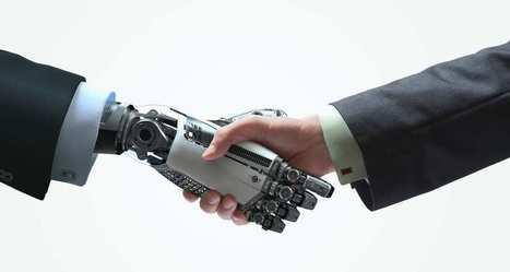 Intelligence artificielle: au Japon, un robot va remplacer 34 salariés en assurance