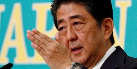 Japon: Shinzo Abe dégaine un plan de relance massif de 240 milliards d'euros