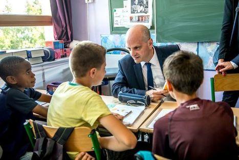 Jean-Michel Blanquer : «Dans l'éducation, c'est par plus de liberté qu'on peut aller vers plus d'égalité»