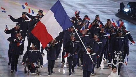 Jeux paralympiques 2018. La France atteint déjà son record de médailles