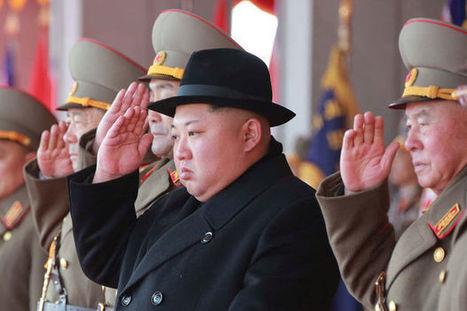 Kim Jong Un trouve la Corée du Sud très impressionnante