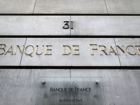 La Banque de France appelle à mieux encadrer les placements en cryptomonnaie
