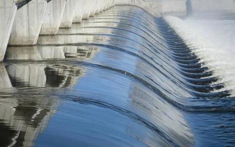 La centrale hydraulique du Moulin de Mourlasse collecte 1 million sur Bulb in Town