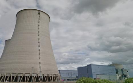 La centrale nucléaire de Belleville-sur-Loire placée sous «surveillance renforcée»