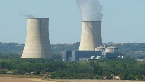 La centrale nucléaire de Golfech a libéré trop de rejets radioactifs dans l'air pendant 2 minutes