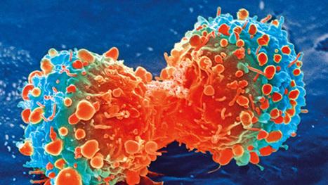 La Chine teste la première thérapie génique anti-cancer de l'histoire