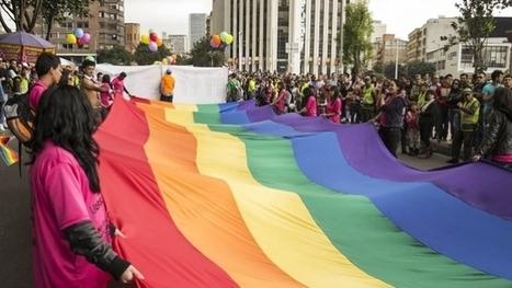 La Colombie autorise définitivement le mariage gay
