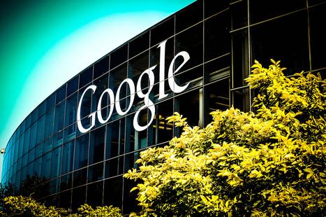 La Commission européenne laisse planer l'idée d'un démembrement de Google
