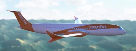 La compagnie EasyJet promet un avion de ligne tout électrique d'ici à 2027