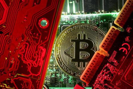 La Corée du Sud et la Chine à l'assaut des cryptomonnaies