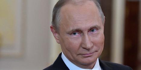 La Crimée ne sera «jamais» rendue à l'Ukraine, prévient Poutine