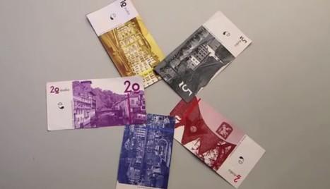 La discrète percée des monnaies locales « alternatives » à l'euro