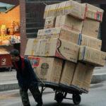 La « fête des célibataires » fait exploser les ventes d'Alibaba