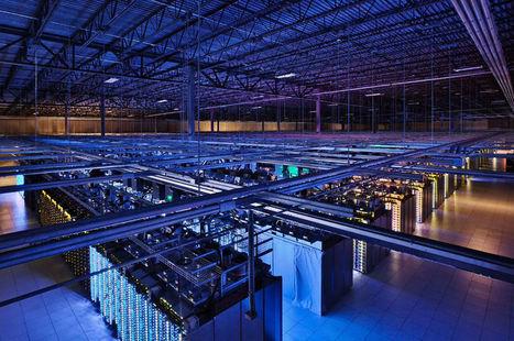 La folle annonce de Google passée quasiment inaperçue (et qui menace Intel et Nvidia)