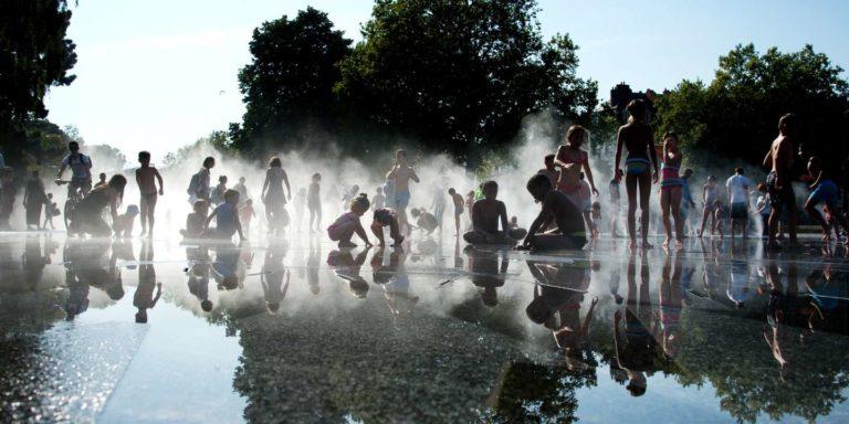 La France n'est pas préparée au «choc climatique» qu'elle subira d'ici à 2050