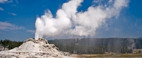 «Geothermie» dans «Energies du futur»
