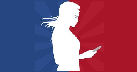 La France songe à revoir le cadre de la LCEN pour Google, Facebook et Twitter