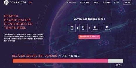 La levée de fonds en monnaie virtuelle ou «ICO» arrive en France