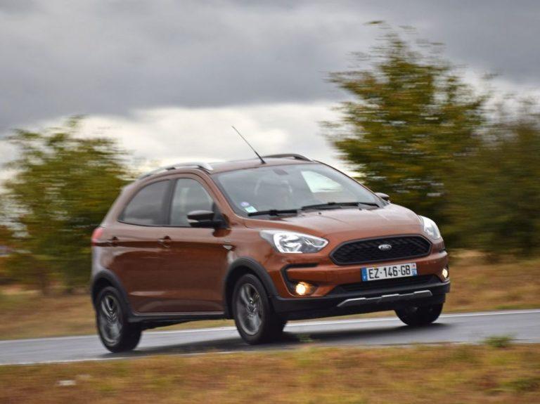 La lutte contre le CO2 condamne les petites autos pas chères
