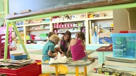 La méthode Montessori pour sauver l'école publique