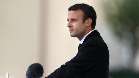 La mise en place de Hotspots en Libye n'est finalement «pas possible» cet été comme l'avait annoncé Emmanuel Macron