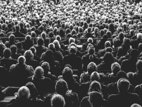 La population française augmente et vieillit, une menace pour l'environnement