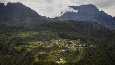 La Réunion teste l'hydrogène pour stocker l'énergie solaire