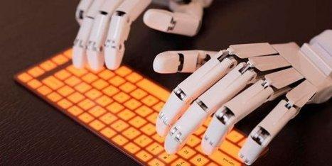 La robotisation mène-t-elle à la fin du travail ?