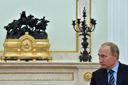 La Russie installe des missiles à capacité nucléaire aux portes de l'Otan