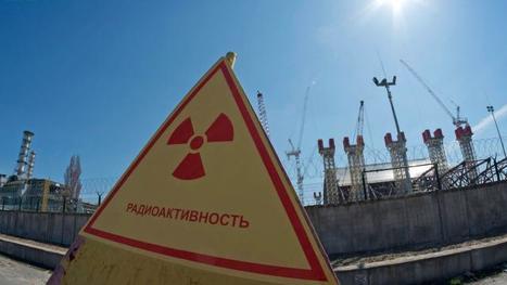 La Russie reconnaît être à l'origine du nuage radioactif qui a touché la France