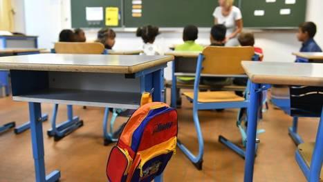 La scolarité sera obligatoire dès 3 ans à partir de la rentrée 2019