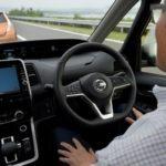 La voiture autonome n'est plus une histoire d'automobile