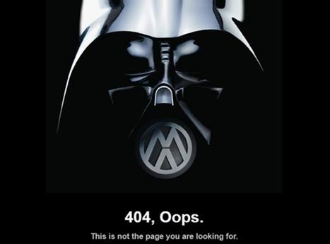 La Volkswagen polluait moins que prévu