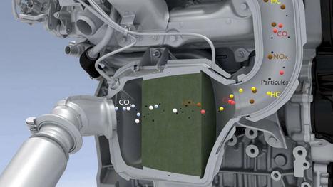 L'Adblue, ce liquide anti-pollution que les amoureux du diesel vont détester