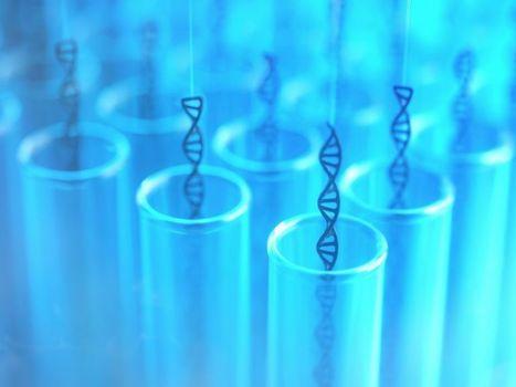 L'ADN, une piste sérieuse pour stocker nos milliards de données