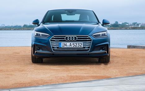 L'affaire des moteurs truqués rattrape Audi