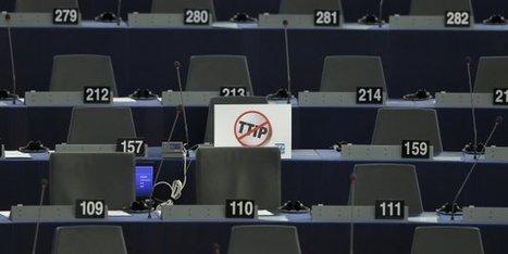 L'affaire Volkswagen va-t-elle faire capoter le TTIP?