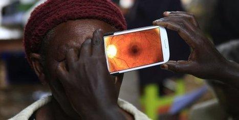 L'Afrique, à la pointe de l'e-santé, mais à court d'investisseurs