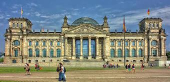 L'Allemagne cale et le scandale Volkswagen n'arrangera rien – Capital.fr