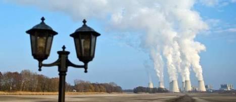 L'Allemagne premier pollueur d'Europe