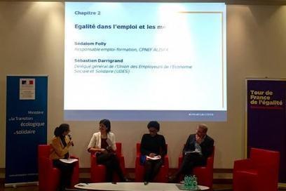 Lancement de l'appel à projets « Pionniers French Impact »