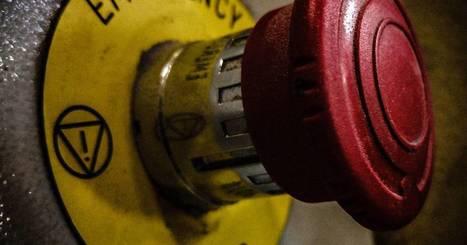 Le bouton d'urgence eCall obligatoire dans les voitures neuves : qui va payer ?