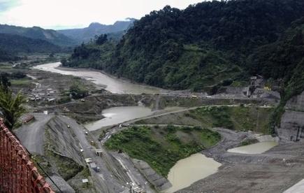 Le Costa Rica toujours plus proche de son objectif 100% renouvelables