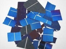 Le crépuscule du photovoltaïque