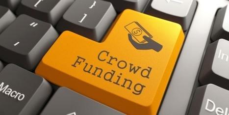 Le crowdfunding cartonne en Europe… et surtout au Royaume-Uni