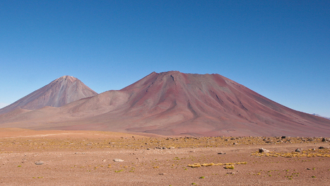 Le désert le plus aride du monde fournira bientôt de l'énergie…hydraulique!