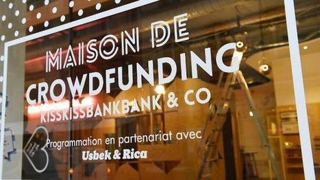 Le financement participatif, toujours plus plébiscité en France
