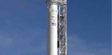 Le fondateur de SpaceX, Elon Musk, veut envoyer 80.000 Terriens sur Mars dans 20 ans