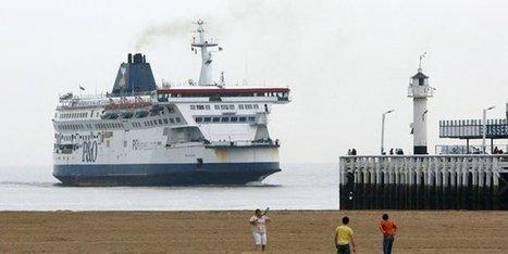 Le gaz liquéfié : l'énergie de la transition du maritime