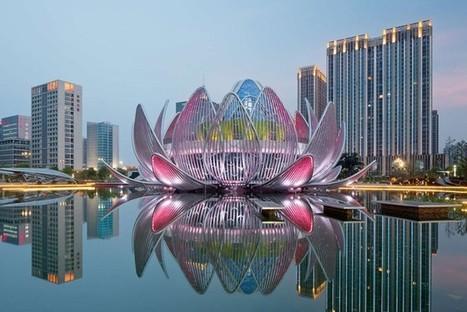 Le gouvernement chinois bannit l'architecture bizarre